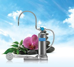 Anespa Dx - Mineral Water Ion Spa