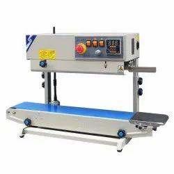Vertical Film Sealing Machine