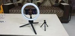 9 inches Make Up Ring Light with stand