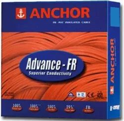Anchor FR PVC Insulated Wire, Packaging Type: Box