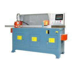 Automatic Aluminum Circular Saw Cutting Machine