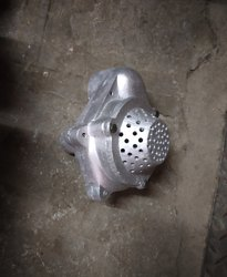 DI Watering Pump & Needle
