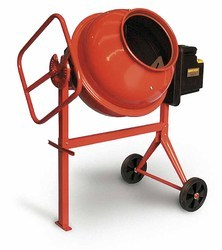 Concrete Lab Mixer