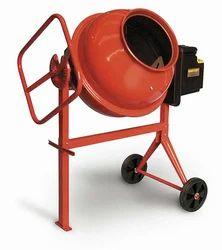 Concrete Lab Mixer, Motor: 0.33 hp