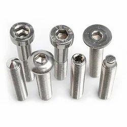 2507 Super Duplex Steel Fasteners