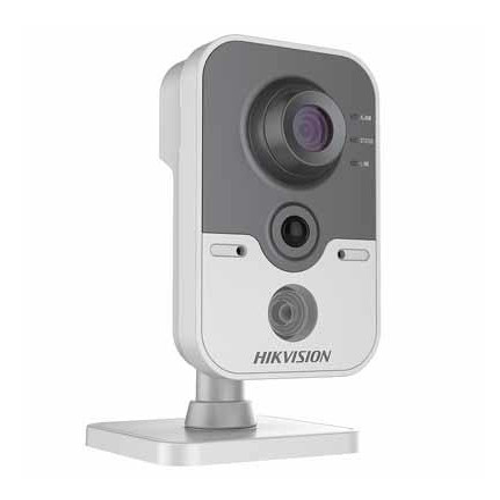 Hikvision 1 0 Megapixel Cmos Alarm Pro Cube Camera