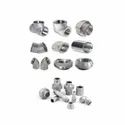 Stainless Steel 403 Fittings