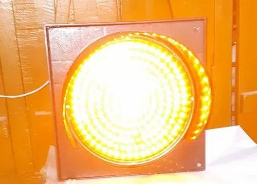 300MM Led Traffic Light Blinker