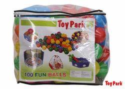100PCS. Fun Balls (F 829)