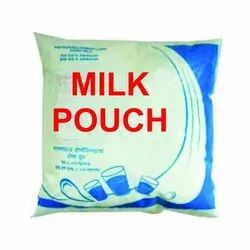 Laminated Milk Pouch
