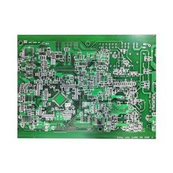 PTH Double Sided PCB