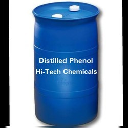 Distilled Phenol