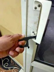 Touch Free Door Opener