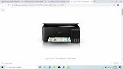 Epson Ecotank L3110 Multifunction Ink Tank Printer/3116 Printer, 33 Ppm
