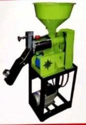 2 HP Rice Mill Machinery