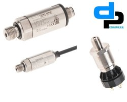 Huba 511.917003571 Pressure Transmitter 0 - 6 Bar