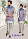 Silk Stylish Kurta Pyjamas for Men