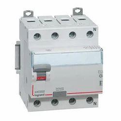 Legrand 63 Amp TPN MCB