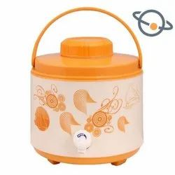 Insulated Mineral Water Jug