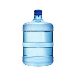 Mineral Water Supply Service