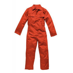 Proban Flame Retardent Coverall