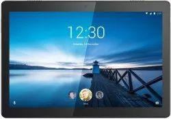 Lenovo Tab M10 Full-HD (3GB, 32GB, Wi-Fi   4G LTE), Slate Black(X 605L)