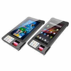 Aadhar Enabled Tablet