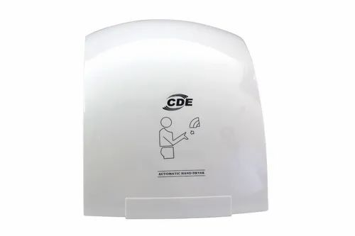 Cde Automatic Hand Dryer