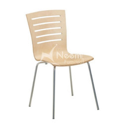 NF-166 Wooden Restaurant Chair