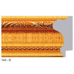 143-D Series Photo Frame Molding