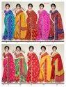 Catalog Bandhani Saree