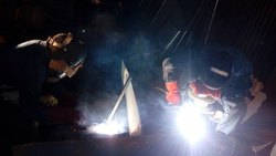 MIG Welding Services, For Industrial