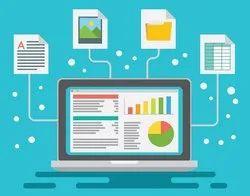 11 Months Data Entry Offline Form Filling Project, Business provider