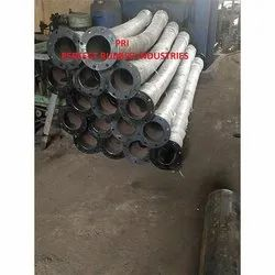 Rubber 3 To 30 Inch Air Water Suction Discharge Hose, For Fire Fighting