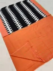 Ikkat Cotton Saree