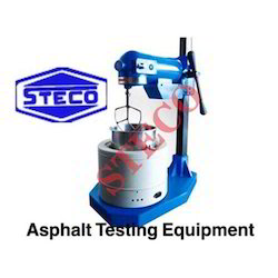 Asphalt Testing Equipment