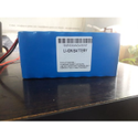 Lithium Ion & LIPO4 Battery