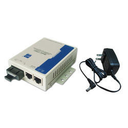 Industrial Ethernet Media Converters