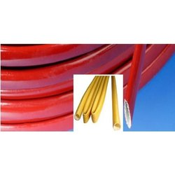 Accurate Red, Yellow etc. Insulated Sleeving Cables