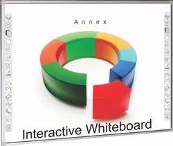 Windows Finger Touch Digital Interactive White Board