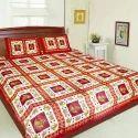 Jaipuri Print Bedsheet