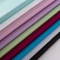 Dyed Satin Cotton Fabric