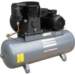 HP 10 Atlas Copco Air Compressor