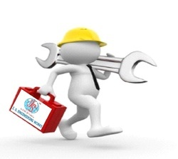 Construction Machinery Repairs & Maintenance Services