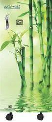 Aatomize A101 Green Leaf Flour Mill