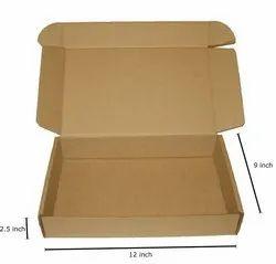 Corrugated Boxes Ecommerce