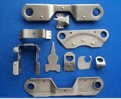 Sheet Metal Press Parts