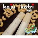 Kaju Katri Kulfi, Packaging Type: Pouch, For Home Purpose