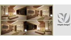Bunglow Interior Design
