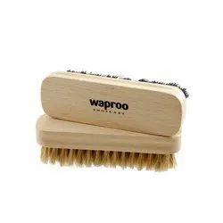 laser wooden brush